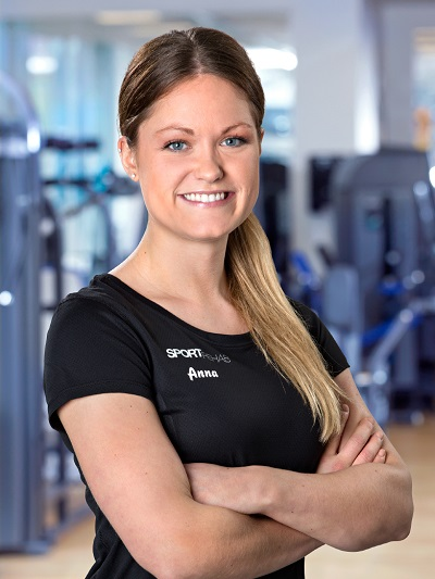 Anna Holm