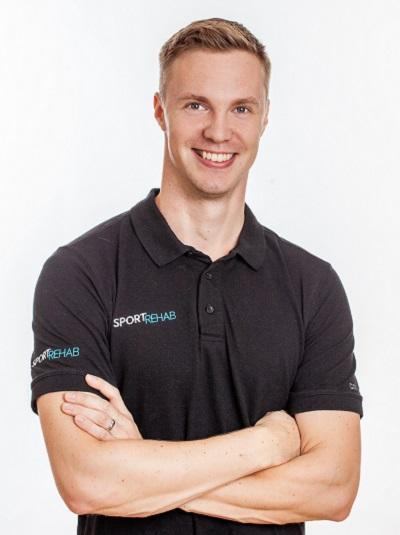 Daniel Nygren