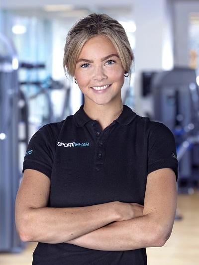 Ida Ström