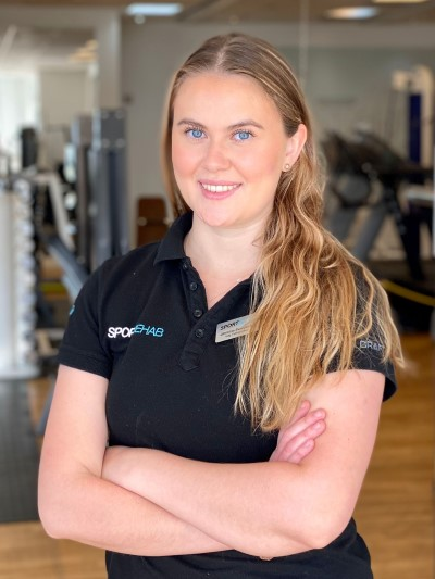 Jasmine Svantesson