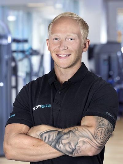 Johan Högberg