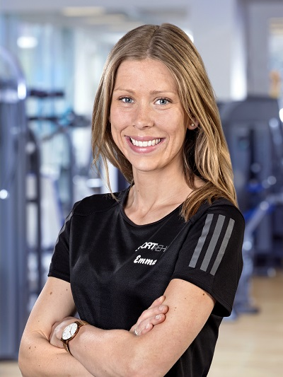 Emma Bergentoft