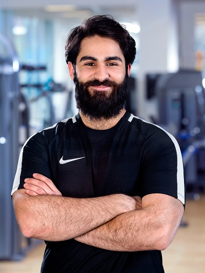 Farshad Ashnai