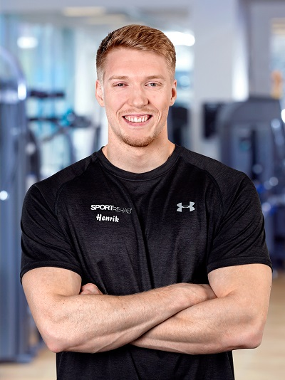Henrik Maråker