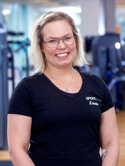Linnéa Gustavsson